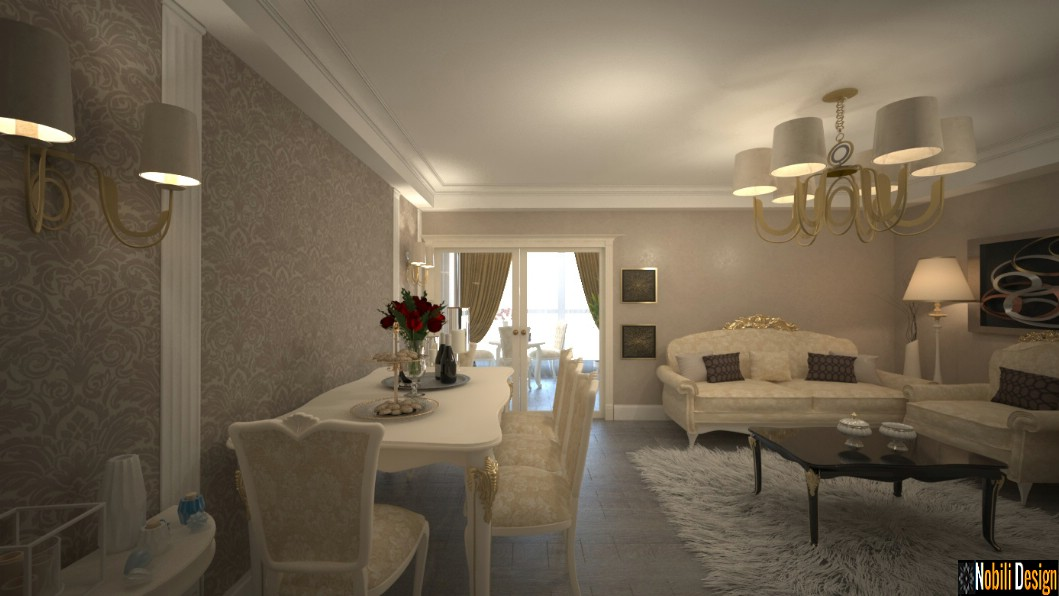 Interior design apartment project 11
