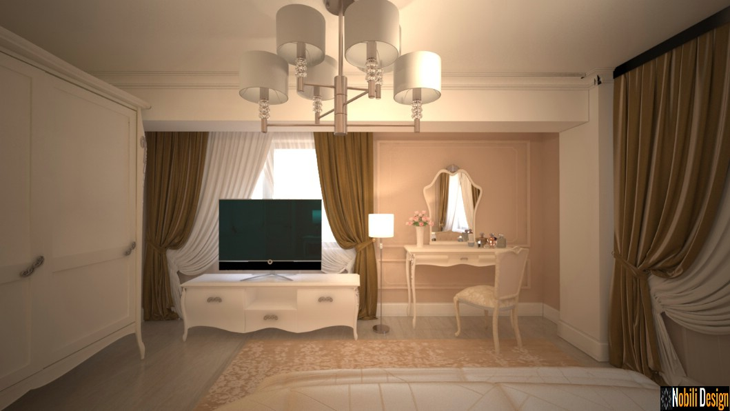 Interior design apartment project 7