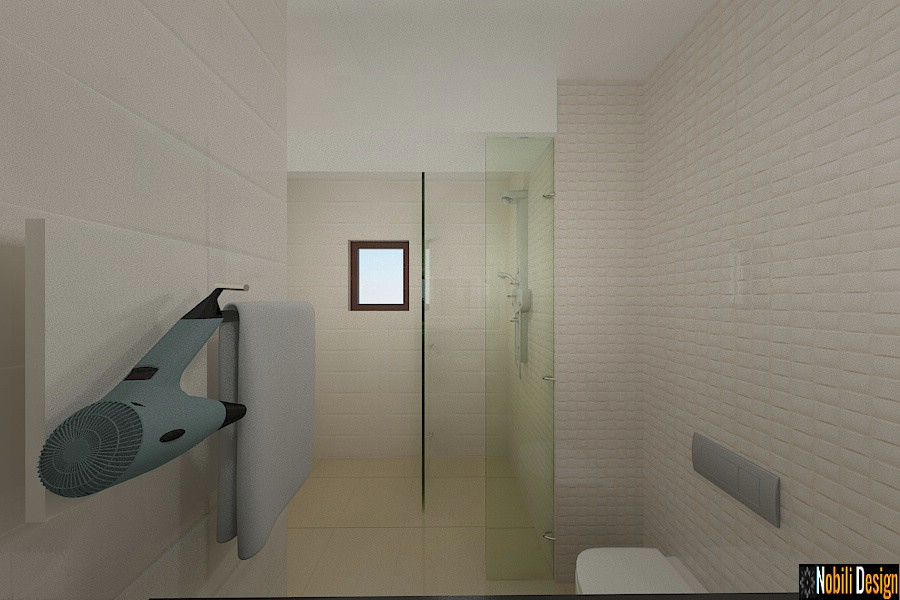 design interior baie moderna | Architect projects hotel price in Munich.