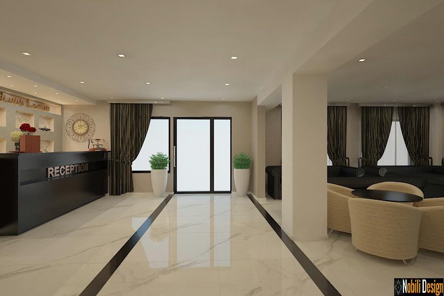 Interior design for beauty salon - Interior design hair ...
