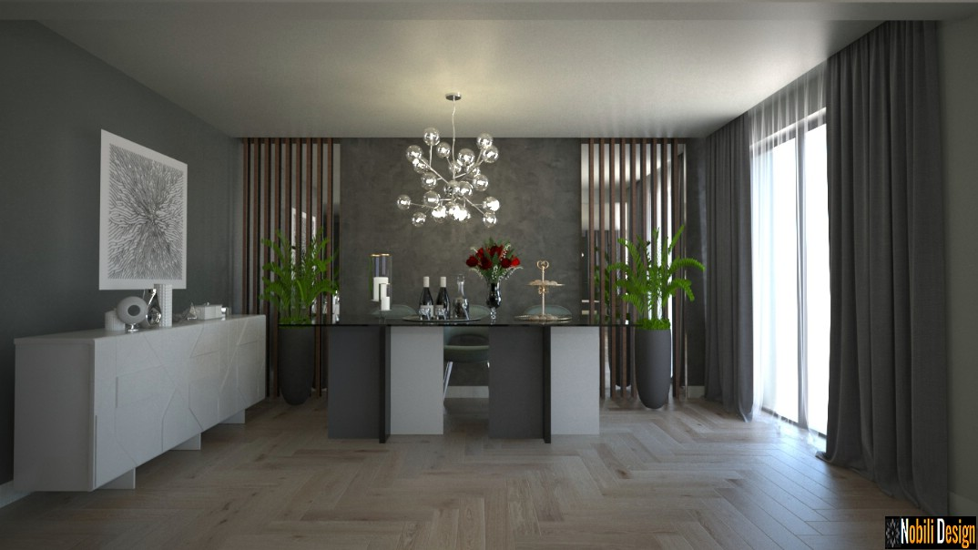 modern house interior design concept london 51