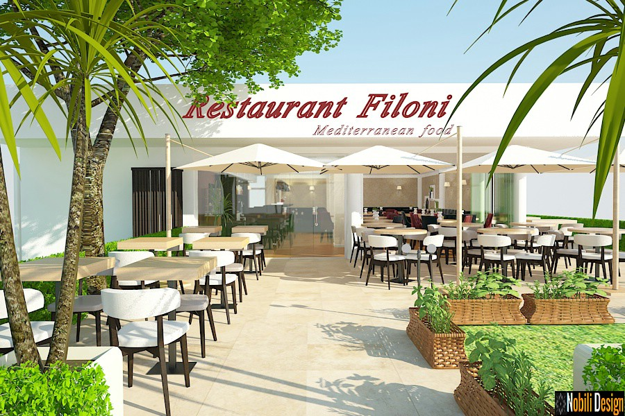 design interior restaurant | Interior design firm in Wien price.