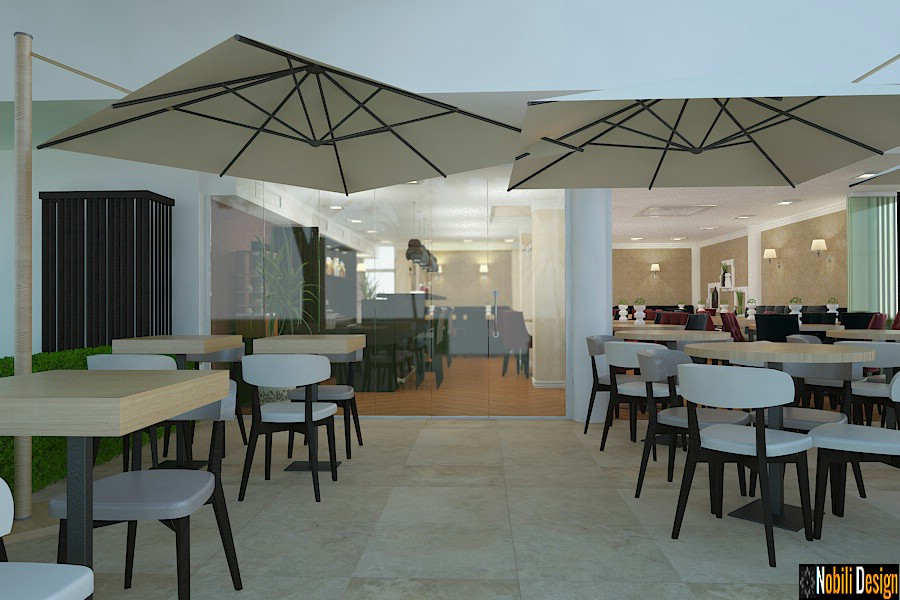 designer interior restaurant | Interior design firm restaurants in Wien.