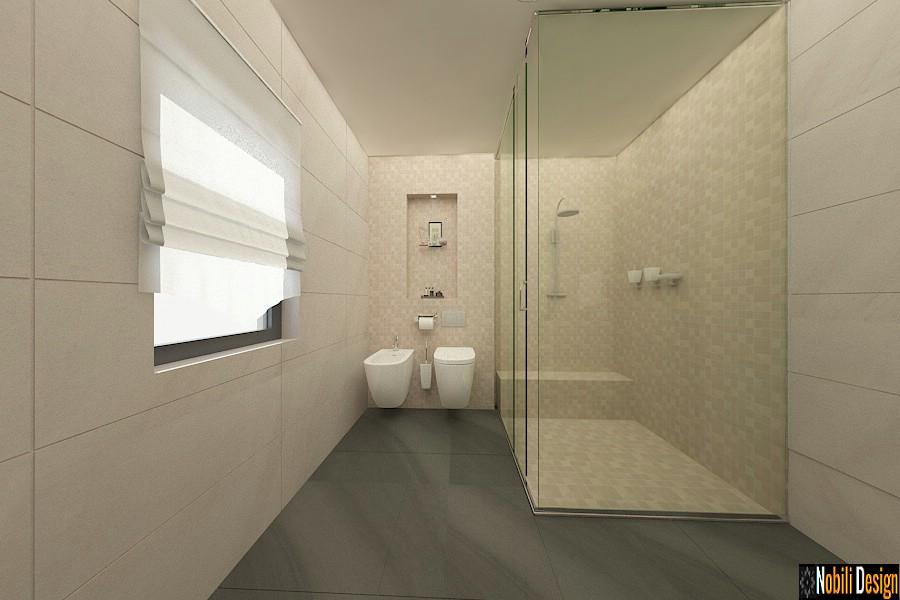 . Modern interior design house   Modern house interior and exterior