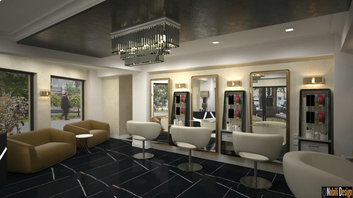 Interior Design Hair Beauty Salon Beauty Clinic Design