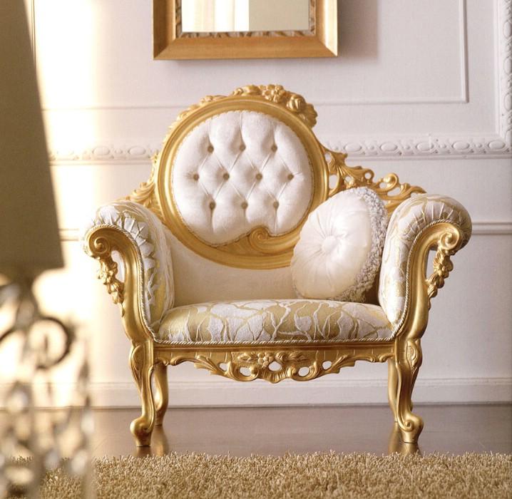 Klasik salon koltukları Meteora 13