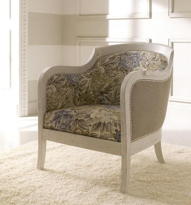 Klasik salon koltukları Meteora 14
