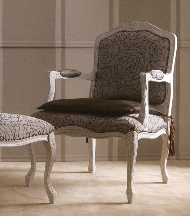 Klasik salon koltukları Meteora 15