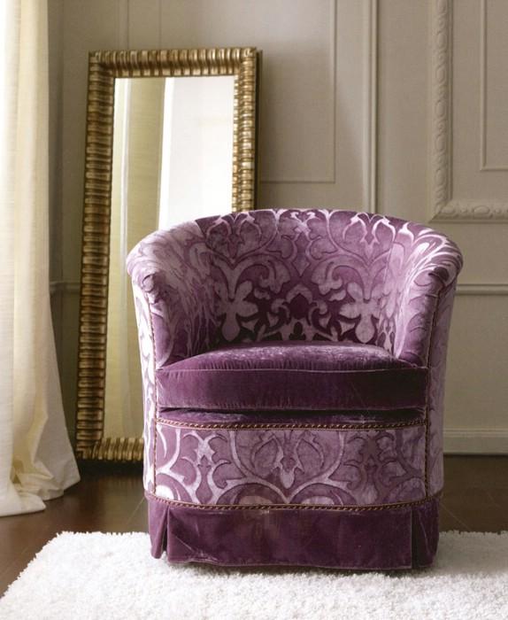 Klasik salon koltukları Meteora 18