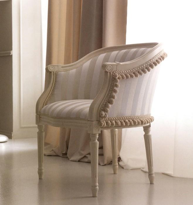 Klasik salon koltukları Meteora 19