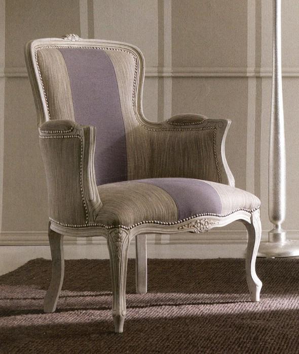 Klasik salon koltukları Meteora 2