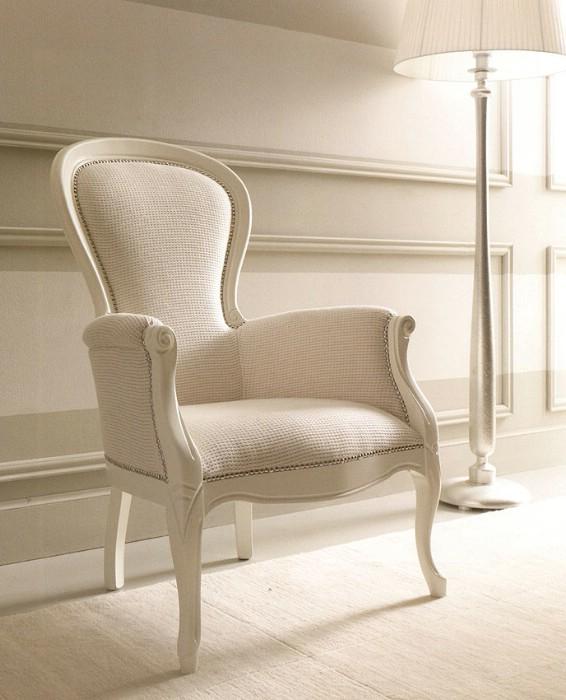 Klasik salon koltukları Meteora 20