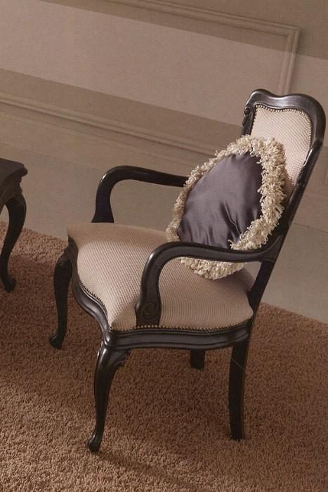 Klasik salon koltukları Meteora 3