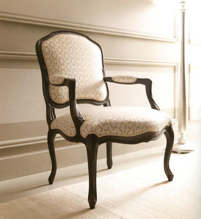 Klasik salon koltukları Meteora 4