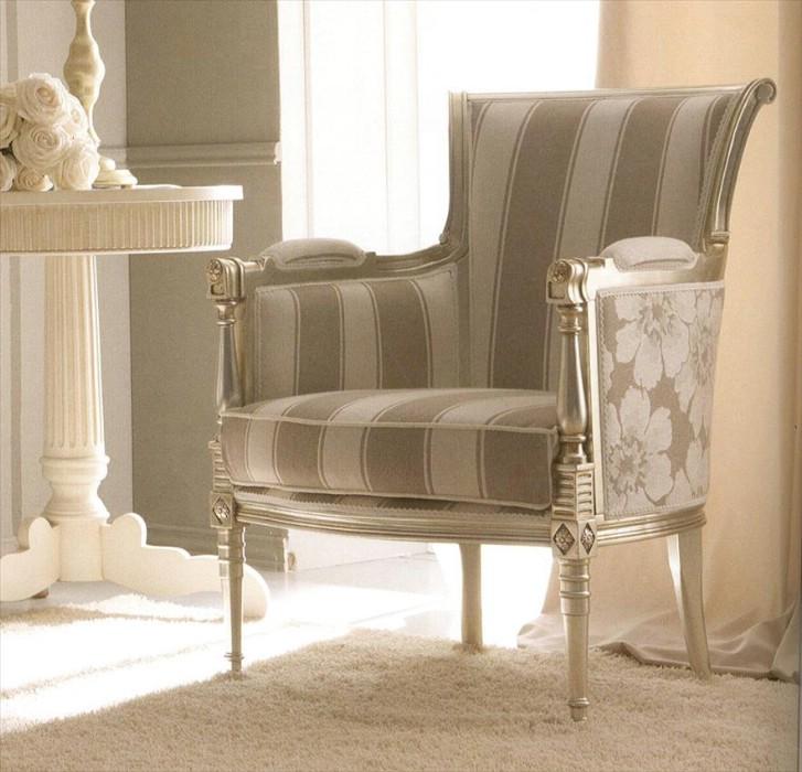 Klasik salon koltukları Meteora 5