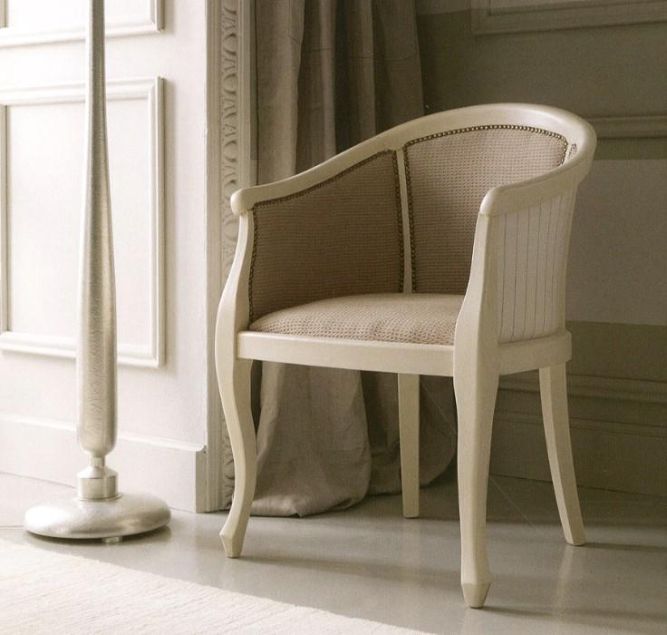 Klasik salon koltukları Meteora 8