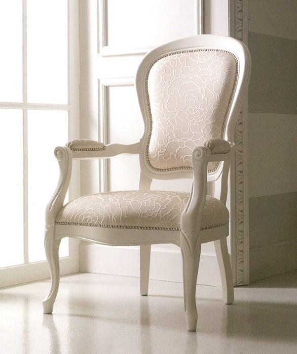 Klasik salon koltukları Meteora 9