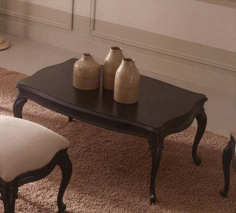 Klasik oturma odası mobilyaları Chic 4