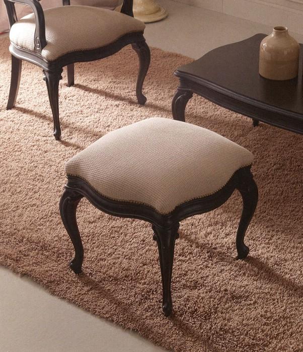 Klasik oturma odası mobilyaları Chic 5