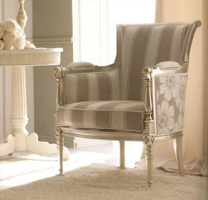 Classic luxury living room furniture Kelly 3