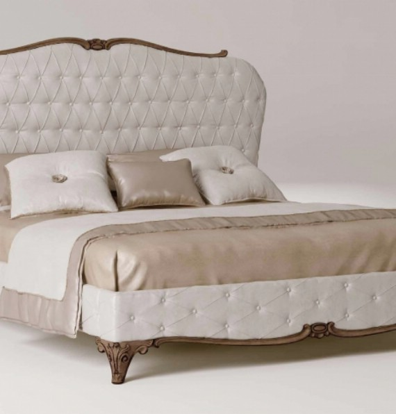 Classic luxury bedroom furniture Opera 3
