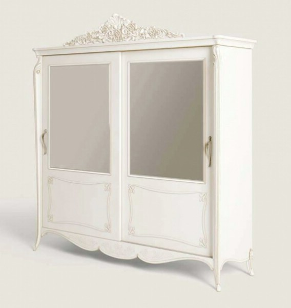 Classic luxury bedroom furniture Opera 6