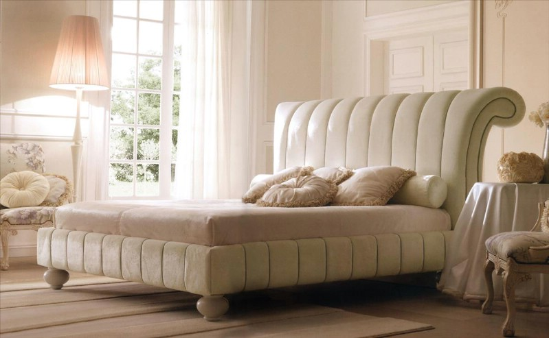 Classic de luxe bedroom furniture Charme 2