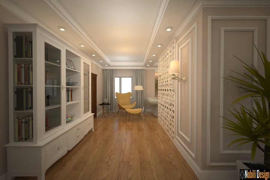 interior design classic house rijeka croatia | Interior design firms in Croatia.