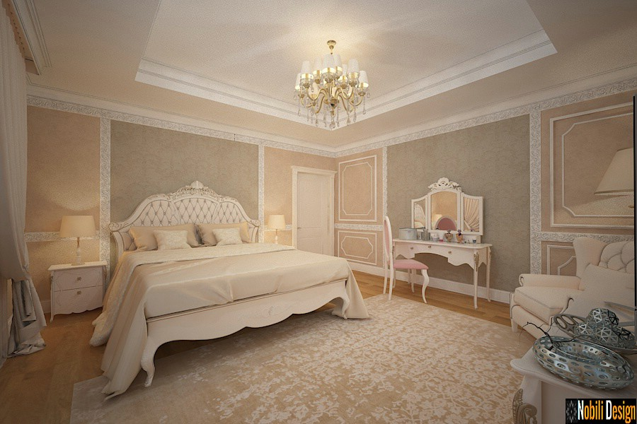 Elegant luxury home interior design project 9
