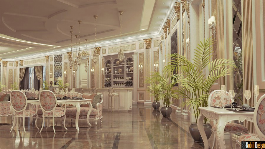 designer interior salon | Architect Interior design salons.