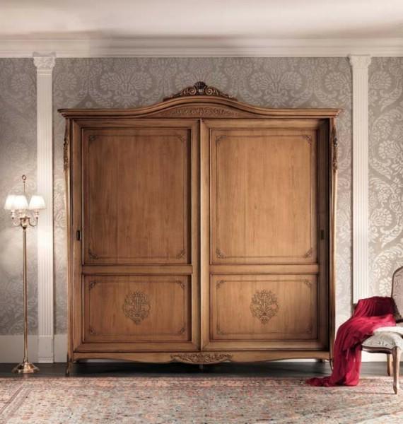 Mobilier de chambre classique Gran Guardia 10
