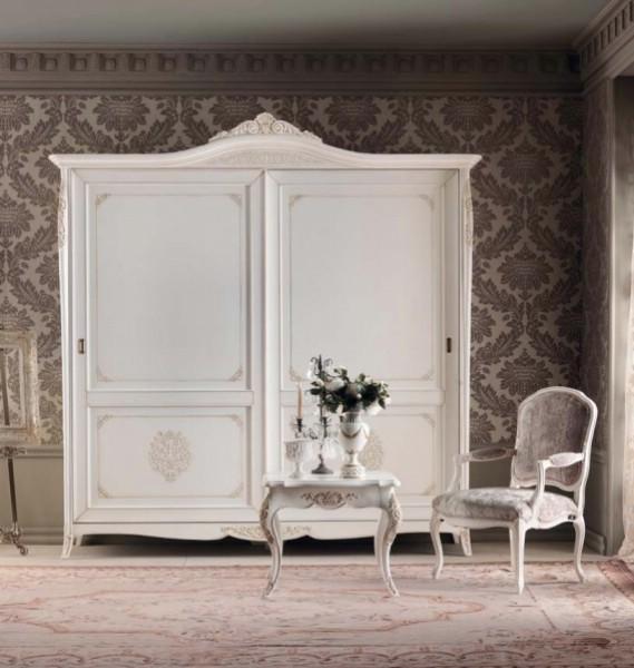 Классическая мебель для спальни Gran Guardia 11