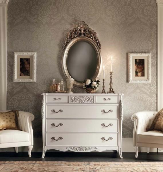 Классическая мебель для спальни Gran Guardia 13