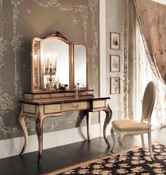 Классическая мебель для спальни Gran Guardia 15