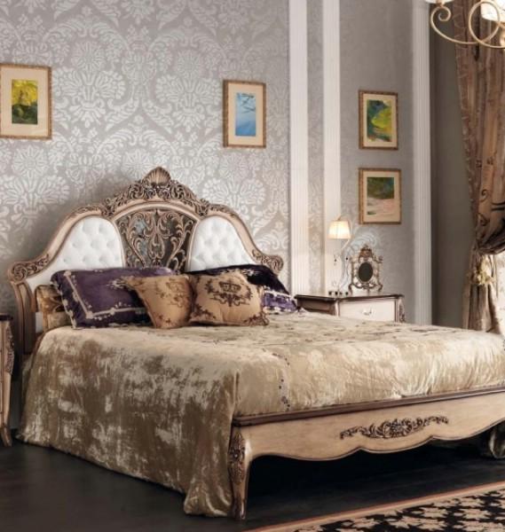 Классическая мебель для спальни Gran Guardia 3