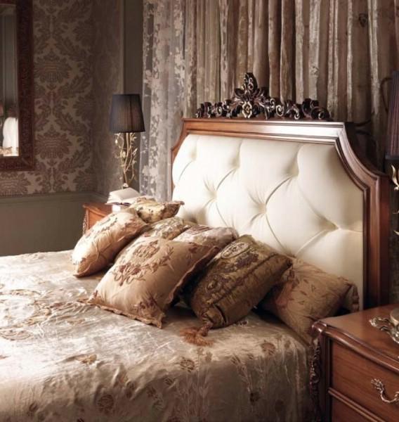 Классическая мебель для спальни Gran Guardia 4
