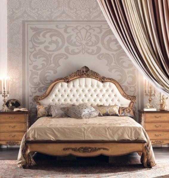 Классическая мебель для спальни Gran Guardia 6