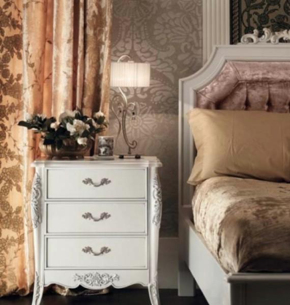 Классическая мебель для спальни Gran Guardia 8