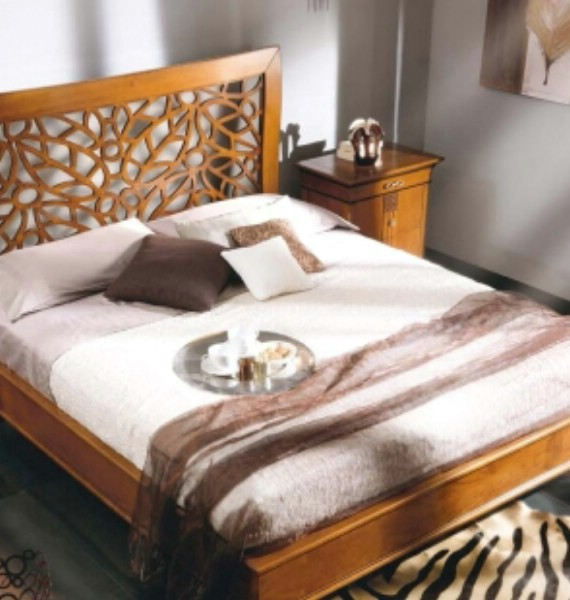 Classic bedroom furniture Newdeco 7