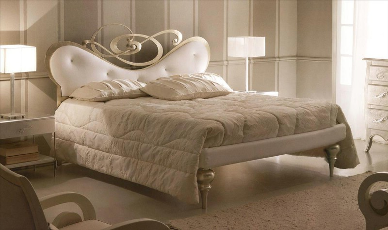 Classic bedroom furniture - Classical Italian bedrooms ...