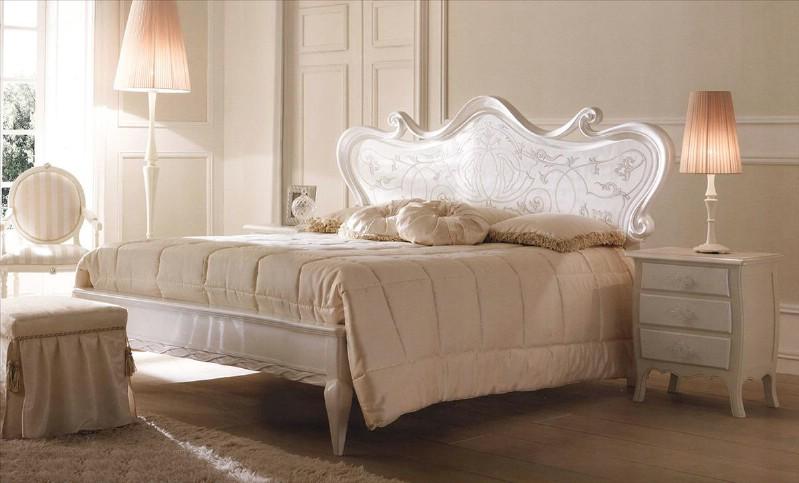 Классическая мебель для спальни класса люкс Флориан 2