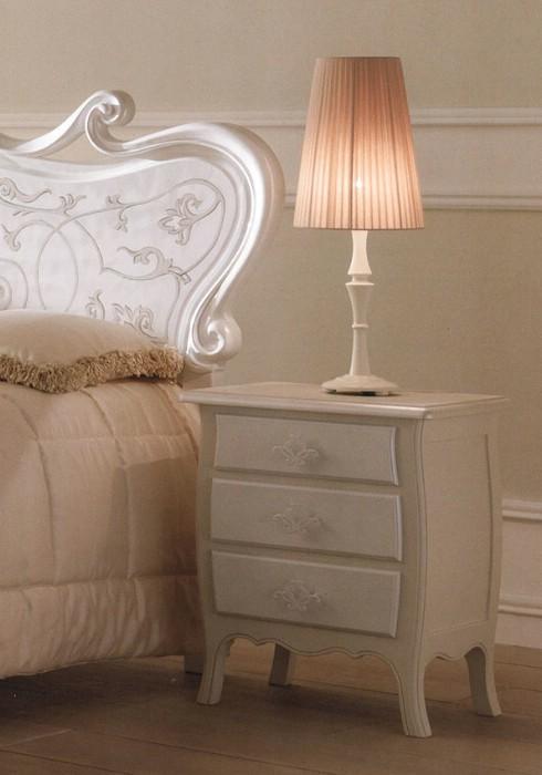 Классическая мебель для спальни класса люкс Флориан 4