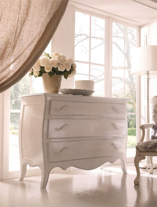 Classic de luxe bedroom furniture florian 5