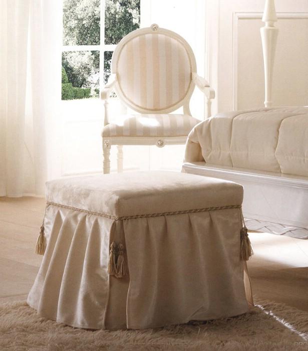 Классическая мебель для спальни класса люкс Флориан 6