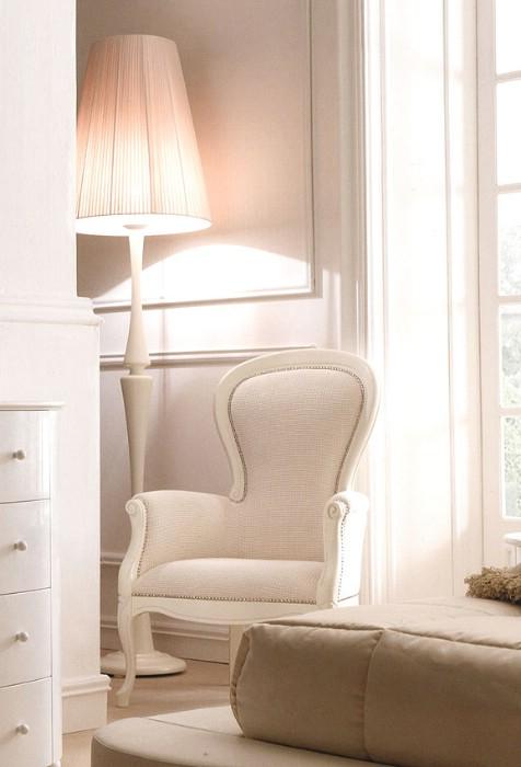Классическая мебель для спальни класса люкс Флориан 9