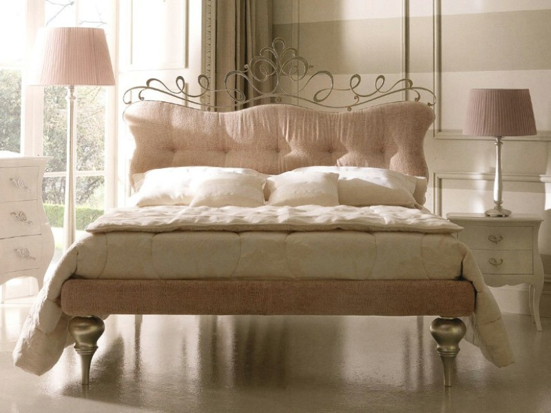 Classic bedroom furniture Glamour