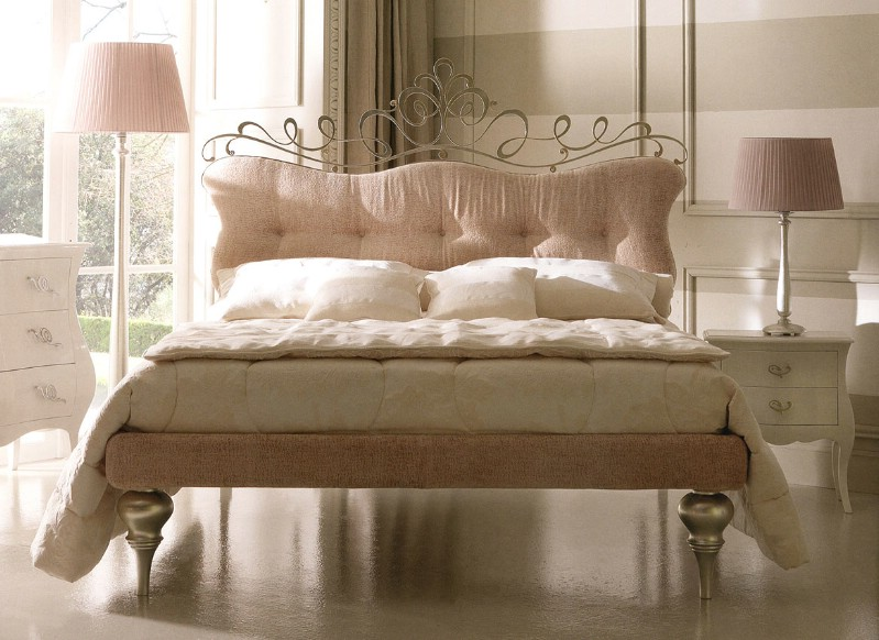 Classic bedroom furniture Glamour 2