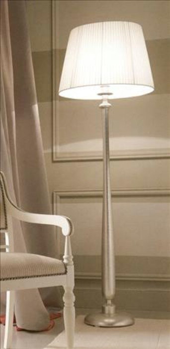 Muebles de dormitorio de lujo clásico Via Veneto 8