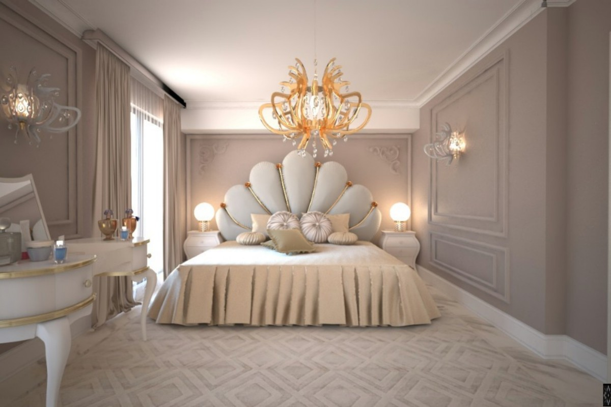 Luxury interior designer London