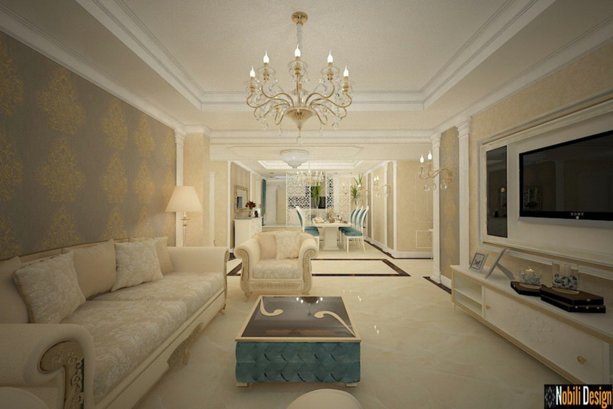 London interior design